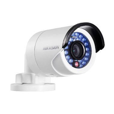 Hikvision DS-2CD2020-I IP Camera CCTV