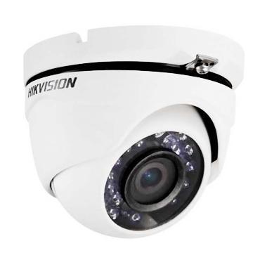 harga Hikvision Ds-2CE56COT-IR Kamera CCTV Blibli.com