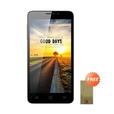 Himax Polymer X Smartphone