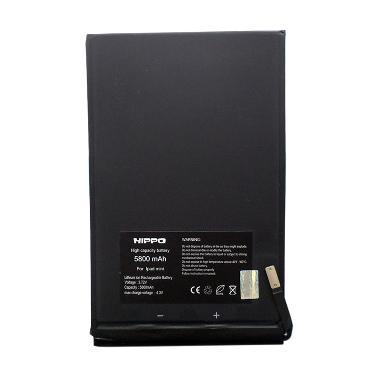 harga Hippo Battery for Apple iPad Mini 1 [5800 mAh] Blibli.com