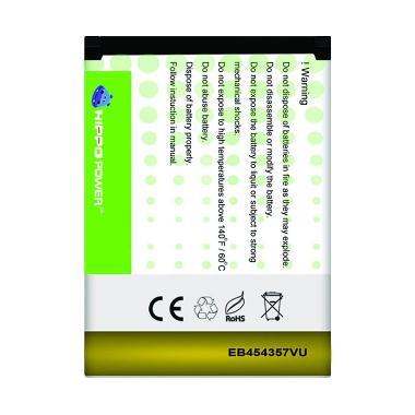 Hippo Battery for Samsung Grand Neo ... GT-I9060/I9082 [2850 mAh]