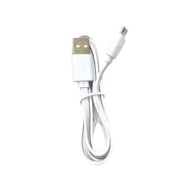 Hippo Caby Micro USB Charger Cable Data - Putih