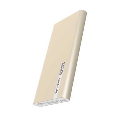 Jual Hippo Titan1 Powerbank - [6000 mAh/Simple Pack] Harga Rp 200000. Beli Sekarang dan Dapatkan Diskonnya.