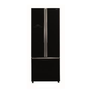 Hitachi Multi Door RWB48PGD2GBK Refrigerator