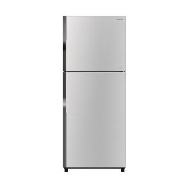 Hitachi RV45PGD3SLS Refrigerator [2 Pintu]  [Kab.Bandung]