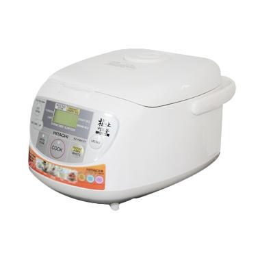 Hitachi RZVMC18Y GWH Rice Cooker