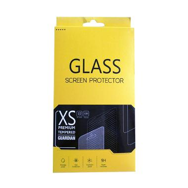 XS Tempered Glass Screen Protector for iPad Mini [2.5D Real Glass]