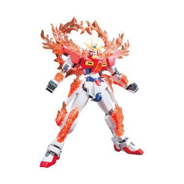 Hobby Star HGBF Try Burning Gundam Model Kit [1:144]