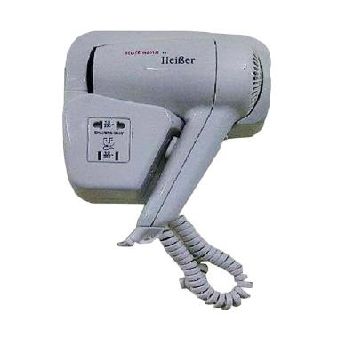 REVIEW Hoffman Rambut Wall Mounted Hair Dryer Terpopuler