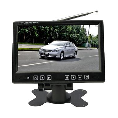 Hollywood HW798A Tv/Monitor [7 Inch]