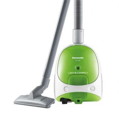 Panasonic MC-CG300 Hijau Vacuum Cle ...