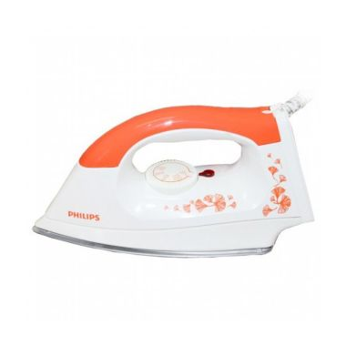 Philips HI 115 Oranye Setrika       ...