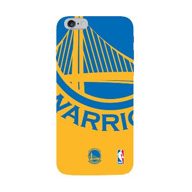 Jual Hoot NBA Golden State Warriors Casing For IPhone 6