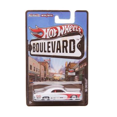 Hotwheels Boulevard 66 Chevelle Diecast