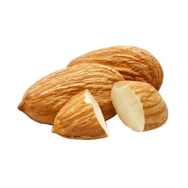 House Of Organix Natural Whole Almond [500 g]