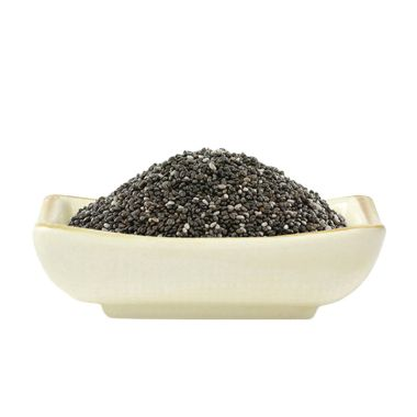House Of Organix Organic Black Chia ...