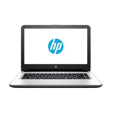 Flash Sale - HP 14-ac001TU INDO Notebook [14/N3050/2GB]