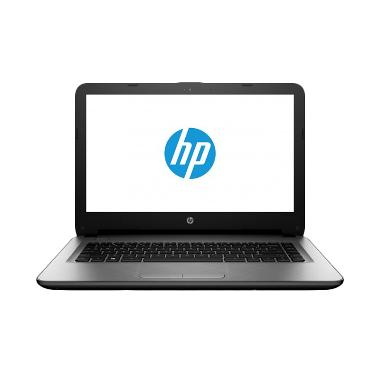 HP 14-BS128TX SILVER - [Intel Core  ...  2GB DDR3/14