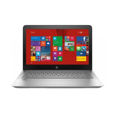 HP 14-AC187TU Notebook - White core i3/4GB/500GB]