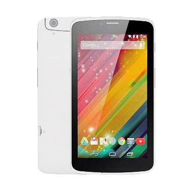 HP 7 Voice Tab Bali Edition Tablet - White