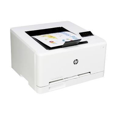 HP Color LaserJet Pro M252n Printer [B4A21A]