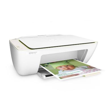 HP Deskjet 2132 All in One Printer [Print,Scan,Copy]