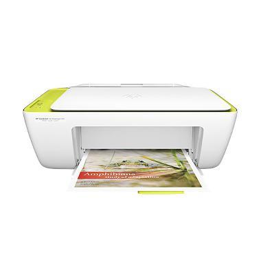 HP DESKJET 2132 Multi Function Printer
