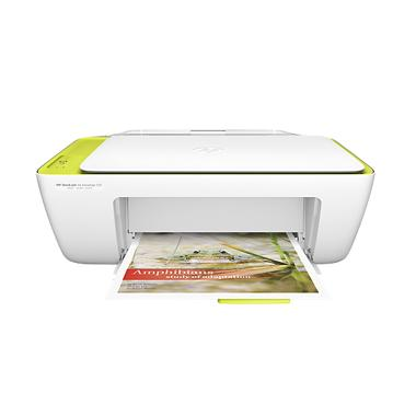 HP Deskjet 2135 All in One Printer