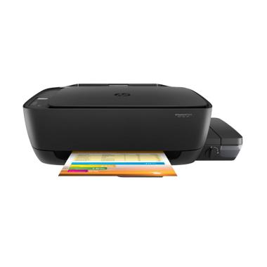 HP Deskjet GT5810 All in One Printer - Hitam