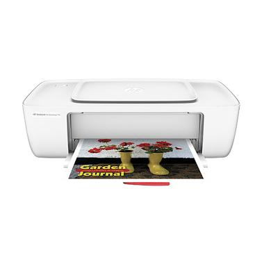 harga HP DeskJet Ink Advantage 1115 Printer - Putih Blibli.com