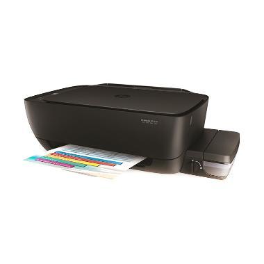 HP GT-5820 Wireless Ink Tank System Printer