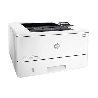 HP LaserJet Pro M402n Printer [C5F93A]