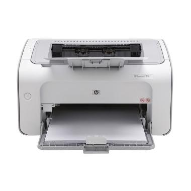 HP Laserjet Pro P1102 Printer - Putih
