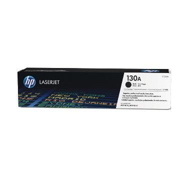 HP LaserJet Toner Cartridge for HP M153/M176/M177 - Black [130 A]