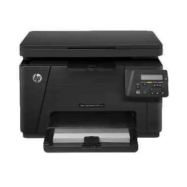 HP M176N Color Laserjet Pro Printer [Print, Scan, Copy]