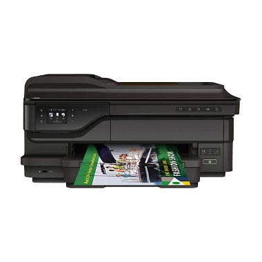 HP Officejet A3 7612 All In One Printer (Print, Scan, Copy, Fax, WiFi)