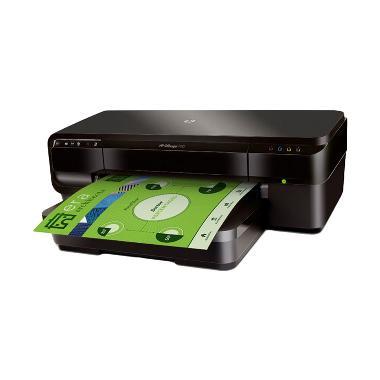HP Officejet 7110 CR768A Wide Format ePrinter