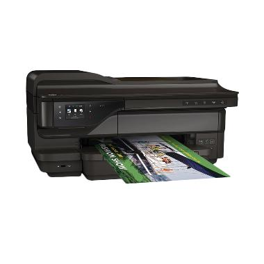 HP Officejet 7612 Printer Wide Format e-all-in-One