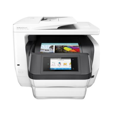 HP OfficeJet Pro 8720 All-in-One Wifi Printer