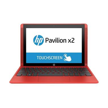 HP Pavilion X2 10-N138TU Notebook - ... Atom x5/32 GB/2 GB/10.1