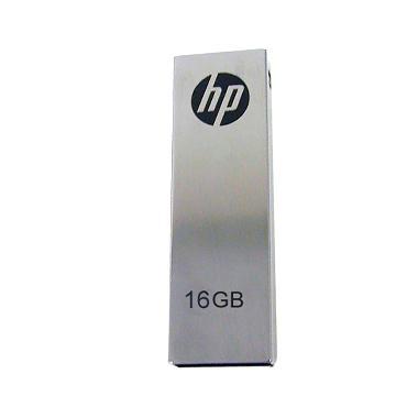 HP v210w USB 2.0 Flash Disk - Silver [16 GB]