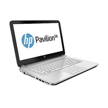 HP PAVILION 13-B127TU Notebook
