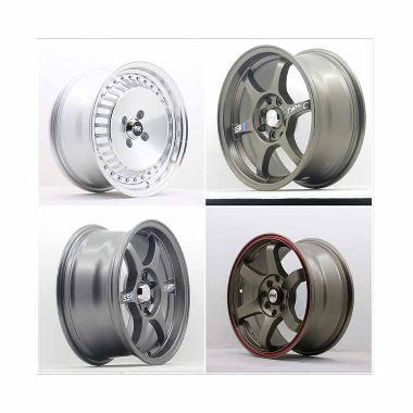 low priced fd28e 9f273 No 100 Hsr Wheel - Jual Produk Terbaru Mei 2019   Blibli.com