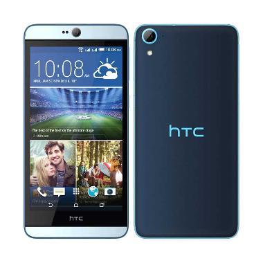 HTC Desire 826 Blue Smartphone [16 GB/2 GB RAM]