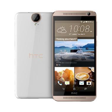HTC One E9 Plus Rose Gold Smartphone [32 GB/3 GB RAM]
