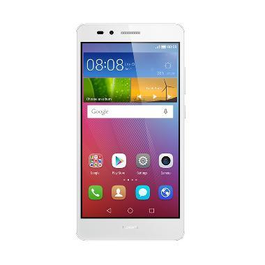 Huawei GR5 Smartphone - Silver [4G]