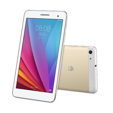 Huawei MediaPad T1 Plus Tablet - Gold [2 GB/16 GB/5 MP/7.0 Inch]