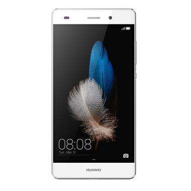 Huawei P8 Lite Smartphone - White [16GB/ 2GB]