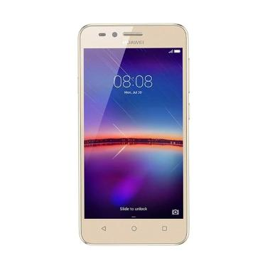 Huawei Y3 Ii Smartphone - Gold [8 GB]
