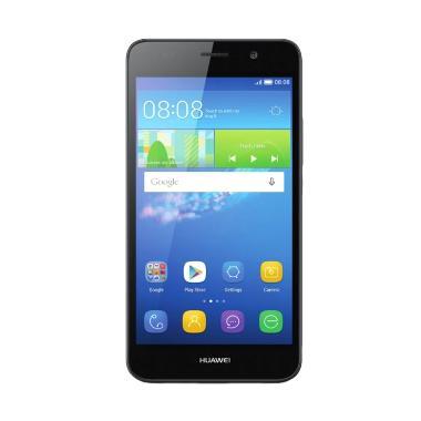 Huawei Y6 Smartphone - Black [8 GB/ 2 GB]